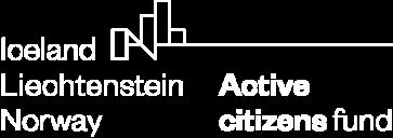 Active Citizens Fund Logo
